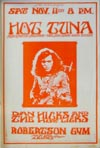 1972-11-11 Poster
