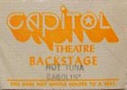 1976-11-20 Backstage Pass
