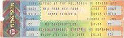 1979-07-13 Early Ticket