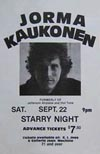 1984-09-22 Poster