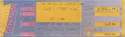 1990-12-18 Early Ticket