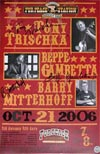 2006-10-21 Poster