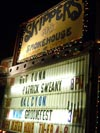 2009-08-28 Marquee