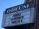 2016-03-06 Marquee