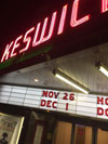 2016-11-26 Marquee