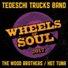 2017 Wheels of Soul