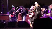 2018-01-13 Tuna with Tedeschi Trucks Band