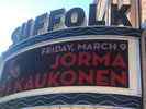 2018-03-09 Marquee